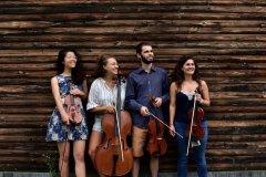 Nerida Quartett